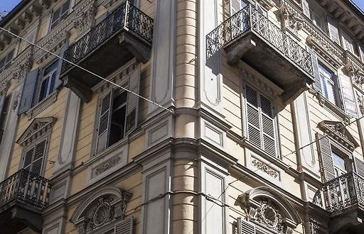 Casa Vittoria Turin
